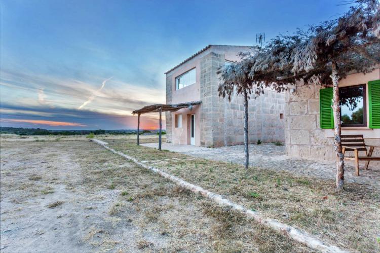 VakantiehuisSpanje - Balearen / Mallorca: Possesió Sa Barrala  [7]