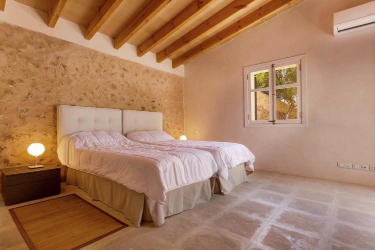 VakantiehuisSpanje - Balearen / Mallorca: Possesió Sa Barrala  [15]