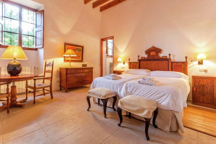 VakantiehuisSpanje - Balearen / Mallorca: Possesió Sa Barrala  [14]