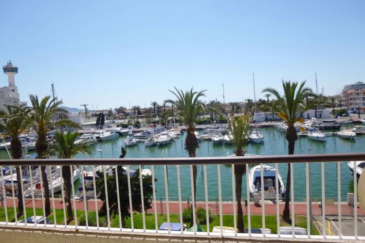 Holiday homeSpain - Costa Brava: 0112-PORT GREC 3 2 1  [2]