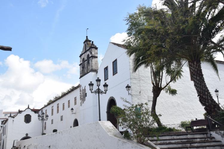 Holiday homeSpain - Canary Islands: La Gañanía  [30]