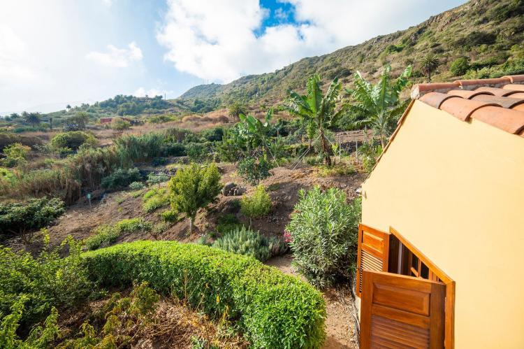 Holiday homeSpain - Canary Islands: La Gañanía  [25]