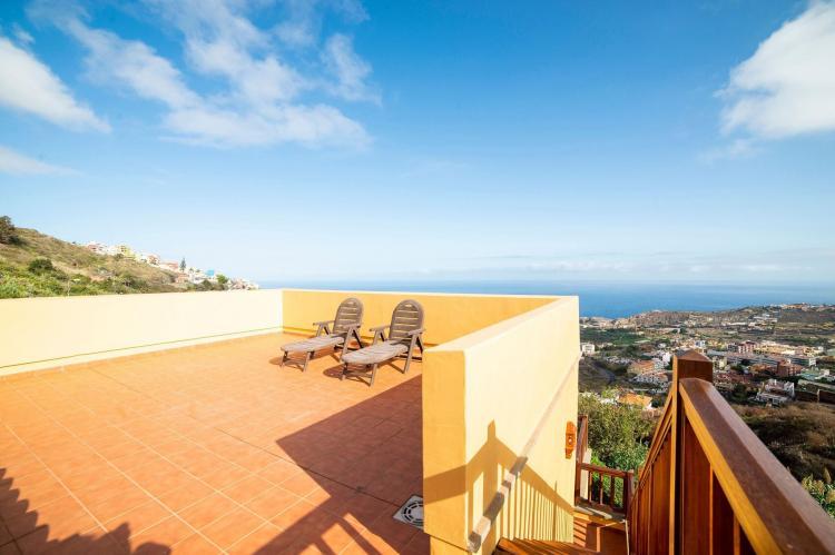 Holiday homeSpain - Canary Islands: La Gañanía  [19]