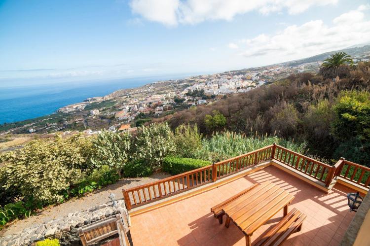 Holiday homeSpain - Canary Islands: La Gañanía  [26]