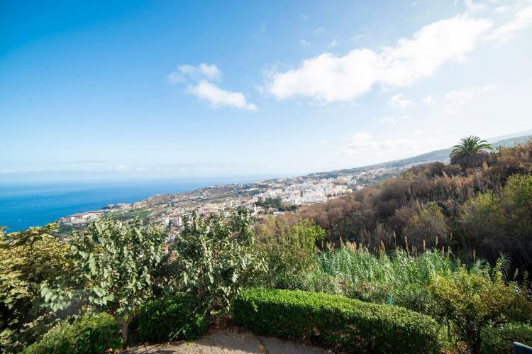 Holiday homeSpain - Canary Islands: La Gañanía  [23]