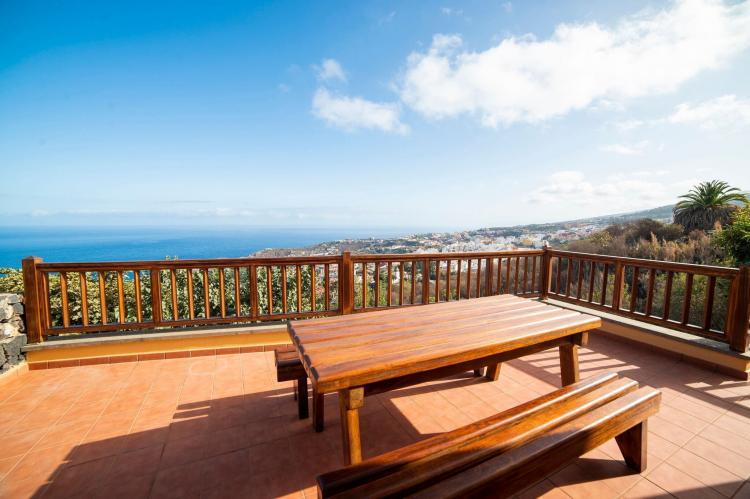 Holiday homeSpain - Canary Islands: La Gañanía  [18]