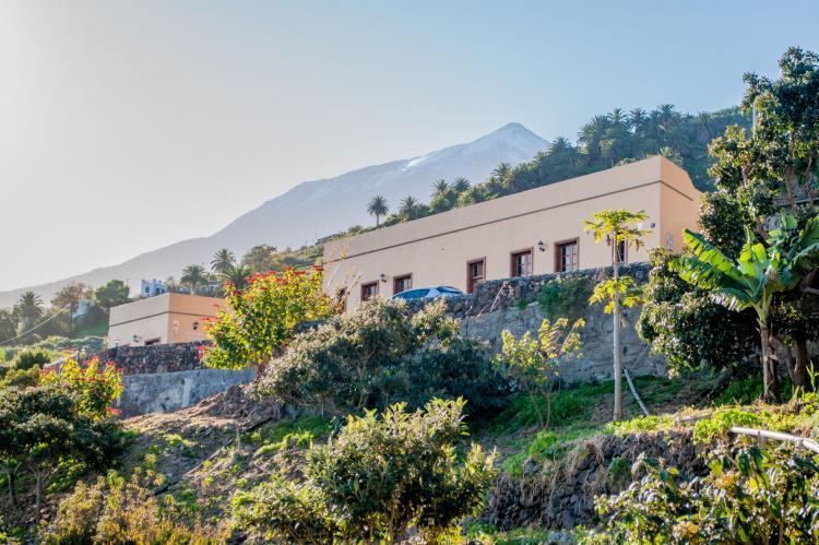 Holiday homeSpain - Canary Islands: La Gañanía  [29]