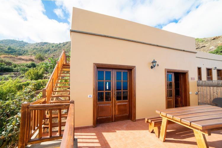 Holiday homeSpain - Canary Islands: La Gañanía  [1]