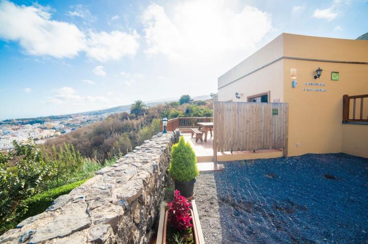 Holiday homeSpain - Canary Islands: La Gañanía  [21]