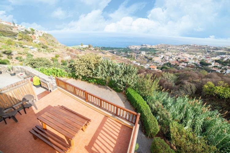 Holiday homeSpain - Canary Islands: La Gañanía  [24]