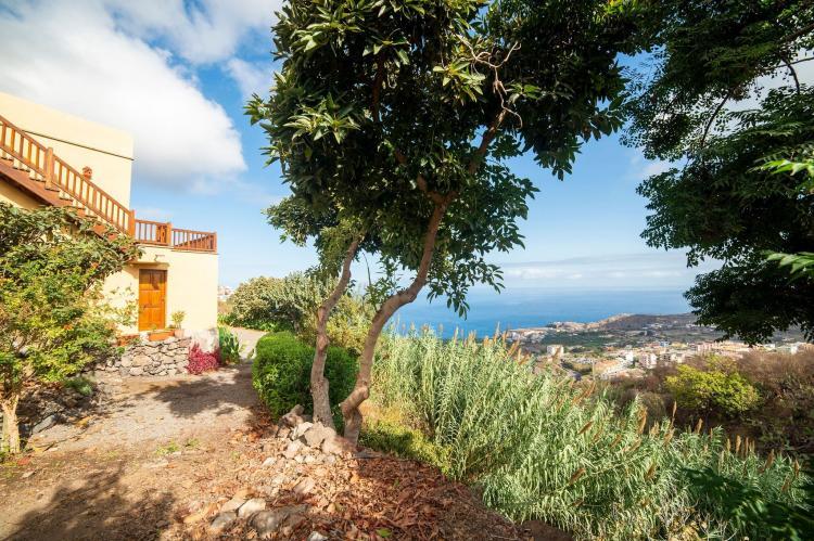 Holiday homeSpain - Canary Islands: La Gañanía  [7]