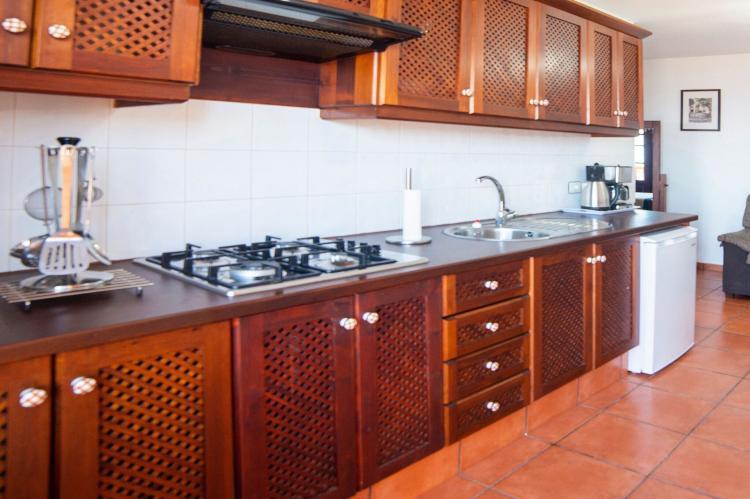 Holiday homeSpain - Canary Islands: La Gañanía  [9]
