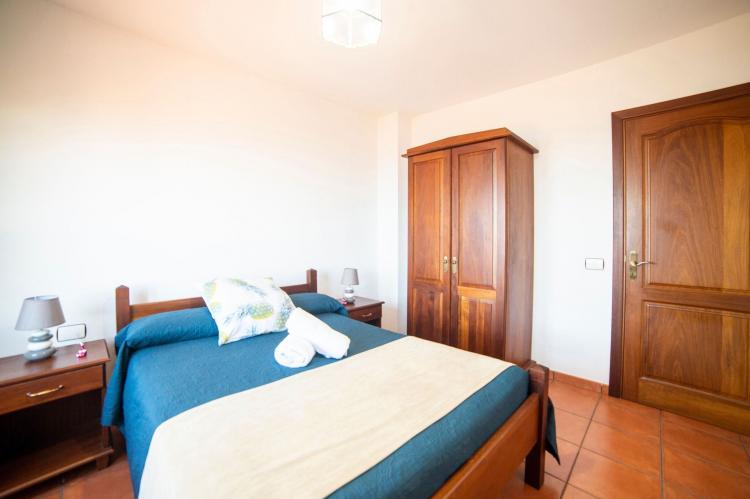 Holiday homeSpain - Canary Islands: La Gañanía  [12]