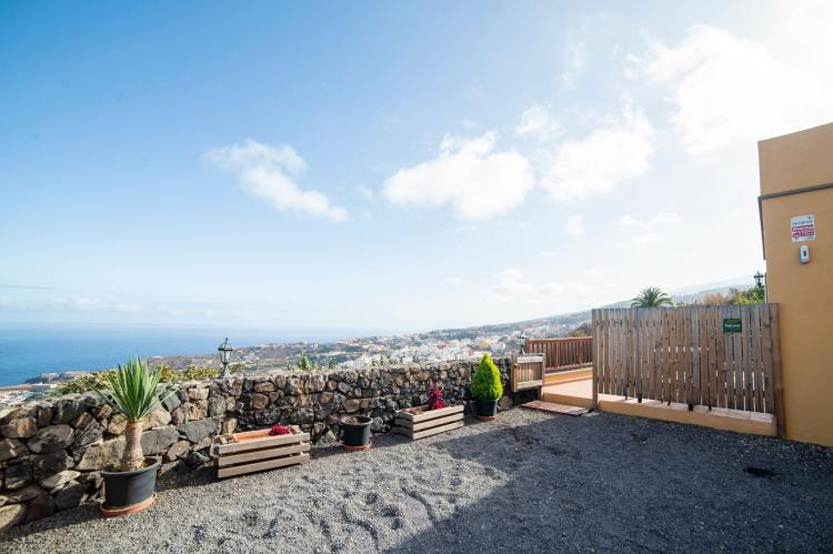 Holiday homeSpain - Canary Islands: La Gañanía  [20]