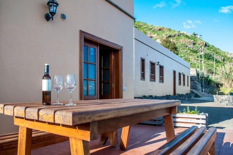 Holiday homeSpain - Canary Islands: La Gañanía  [28]