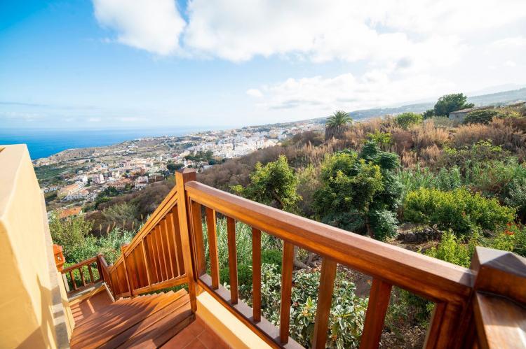 Holiday homeSpain - Canary Islands: La Gañanía  [10]