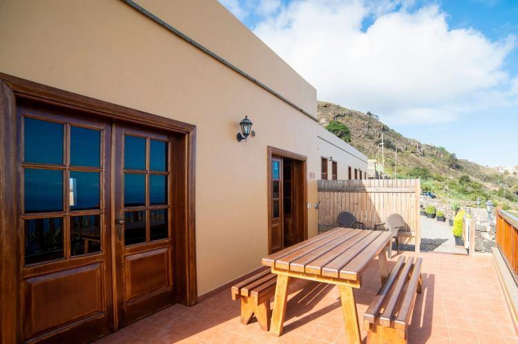 Holiday homeSpain - Canary Islands: La Gañanía  [17]