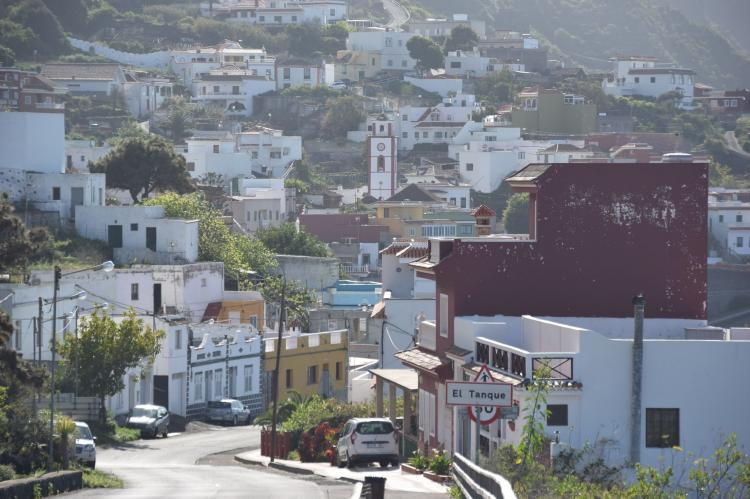 Holiday homeSpain - Canary Islands: La Gañanía  [32]