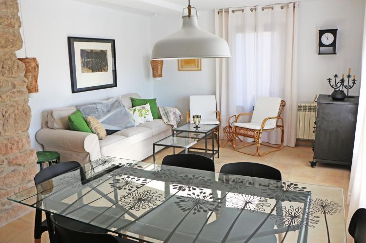 Holiday homeSpain - Costa Maresme/ Barcelona: Els LLacs  [10]