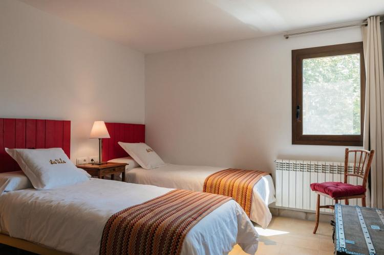 Holiday homeSpain - Costa Maresme/ Barcelona: Els LLacs  [15]