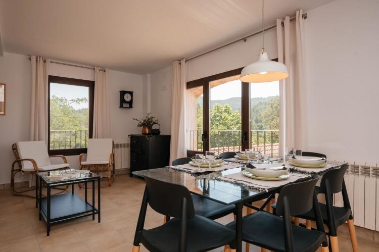Holiday homeSpain - Costa Maresme/ Barcelona: Els LLacs  [8]