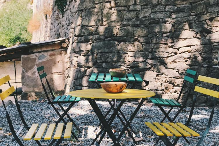Holiday homeSpain - Costa Maresme/ Barcelona: Els LLacs  [27]