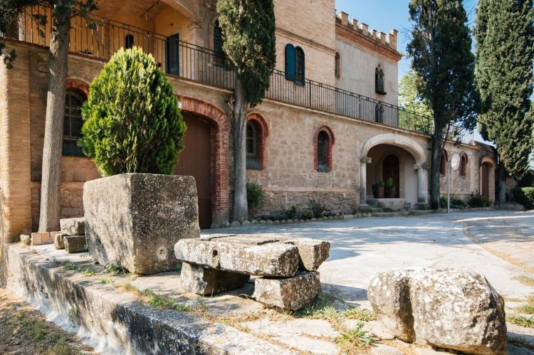 Holiday homeSpain - Costa Maresme/ Barcelona: Els LLacs  [1]