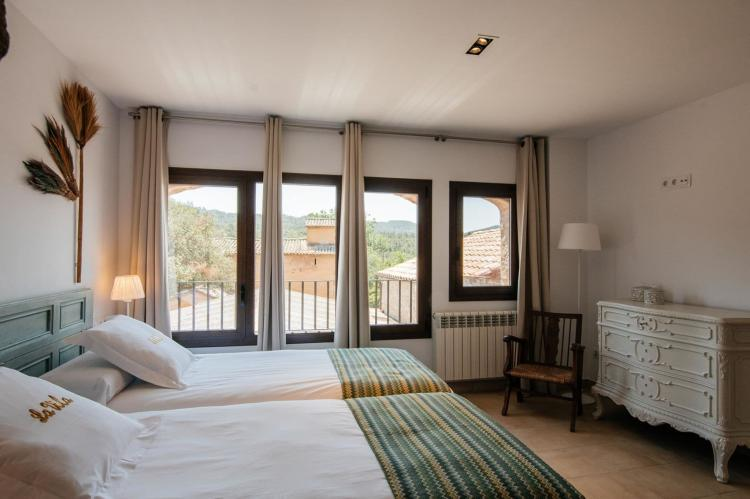 Holiday homeSpain - Costa Maresme/ Barcelona: Les Fonts  [11]