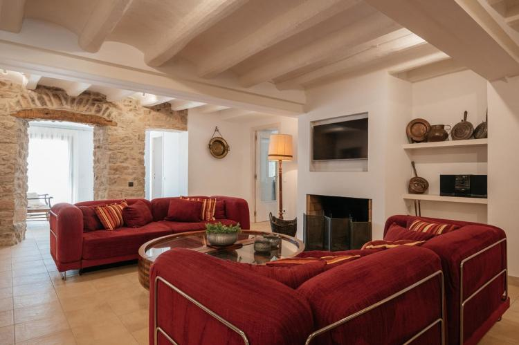 Holiday homeSpain - Costa Maresme/ Barcelona: Les Fonts  [5]