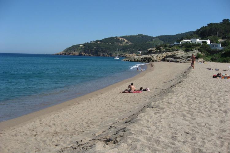 VakantiehuisSpanje - Costa Brava: Mas Tomasi C  [21]