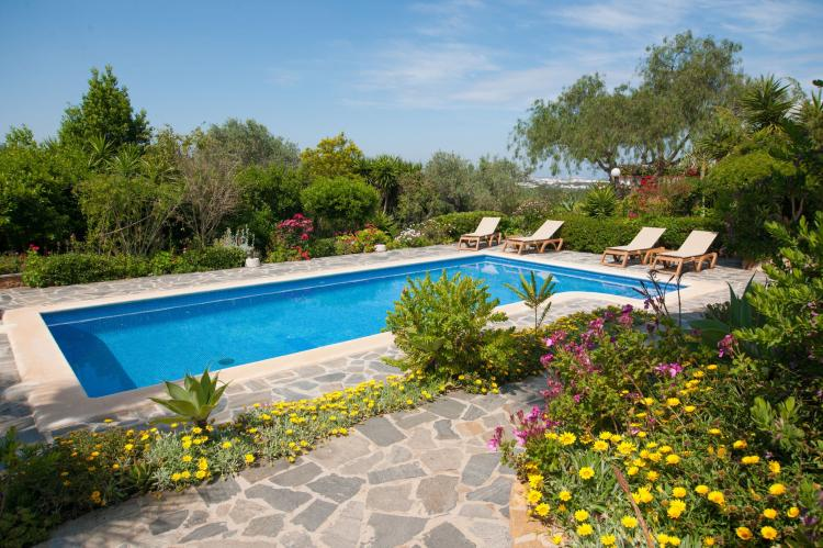 VakantiehuisSpanje - Balearen / Mallorca: Can Jurat  [10]