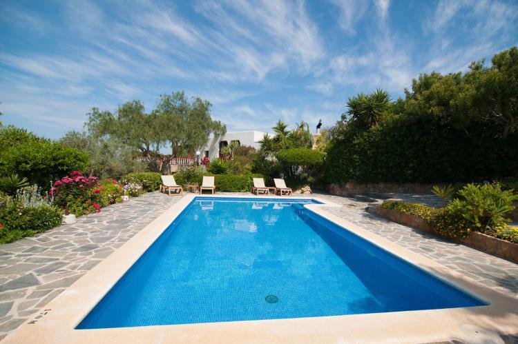 VakantiehuisSpanje - Balearen / Mallorca: Can Jurat  [4]
