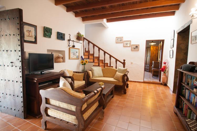 VakantiehuisSpanje - Balearen / Mallorca: Can Jurat  [12]