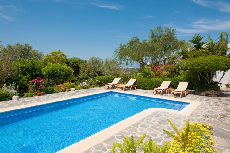 VakantiehuisSpanje - Balearen / Mallorca: Can Jurat  [11]