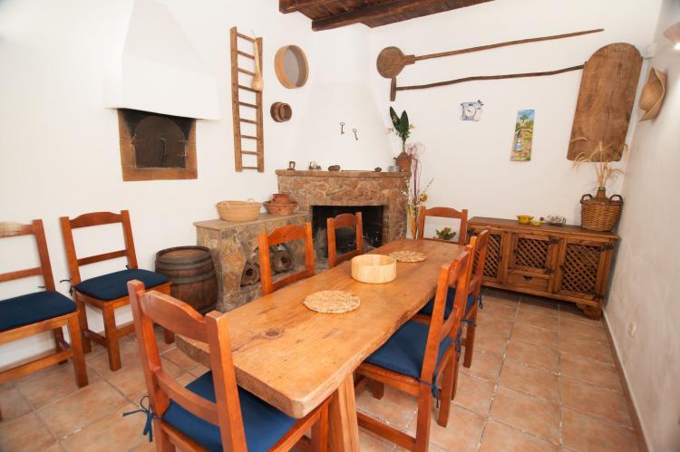 VakantiehuisSpanje - Balearen / Mallorca: Can Jurat  [15]