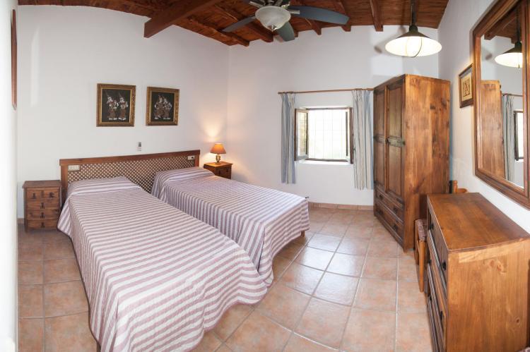 VakantiehuisSpanje - Balearen / Mallorca: Can Jurat  [22]
