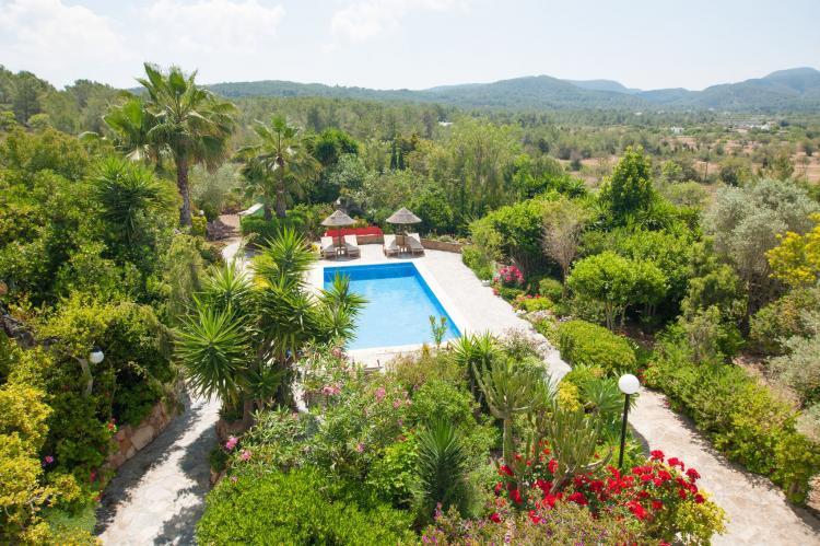 VakantiehuisSpanje - Balearen / Mallorca: Can Jurat  [35]