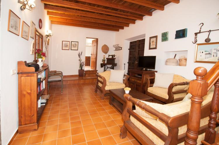 VakantiehuisSpanje - Balearen / Mallorca: Can Jurat  [13]