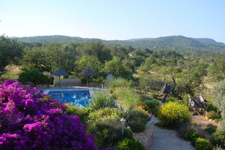 VakantiehuisSpanje - Balearen / Mallorca: Can Jurat  [1]