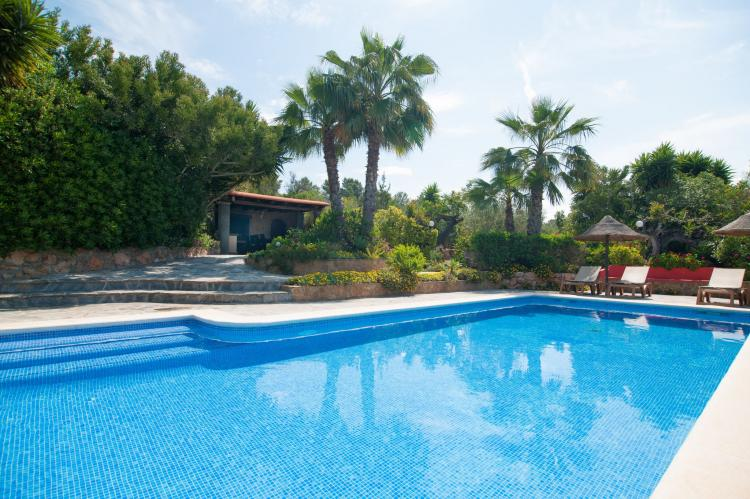 VakantiehuisSpanje - Balearen / Mallorca: Can Jurat  [9]