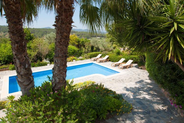 VakantiehuisSpanje - Balearen / Mallorca: Can Jurat  [8]
