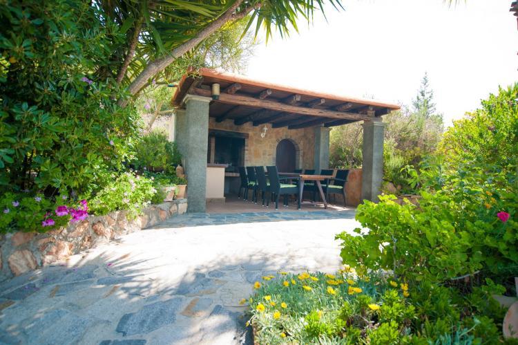 VakantiehuisSpanje - Balearen / Mallorca: Can Jurat  [37]