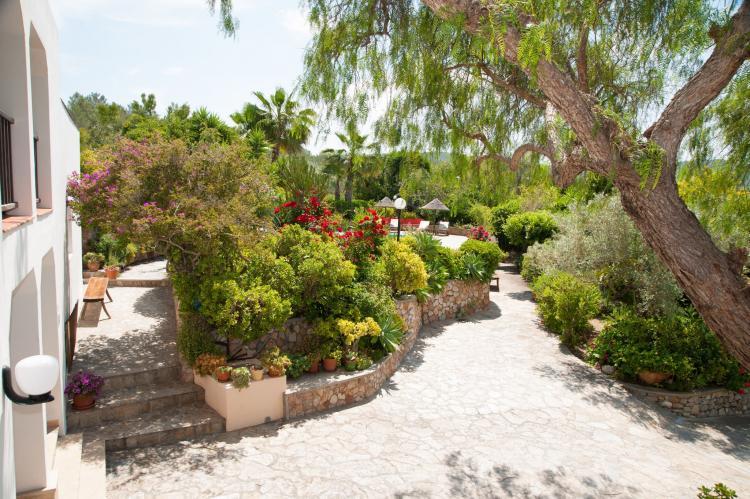 VakantiehuisSpanje - Balearen / Mallorca: Can Jurat  [34]