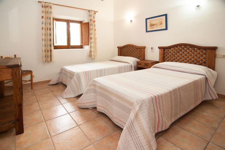 VakantiehuisSpanje - Balearen / Mallorca: Can Jurat  [23]