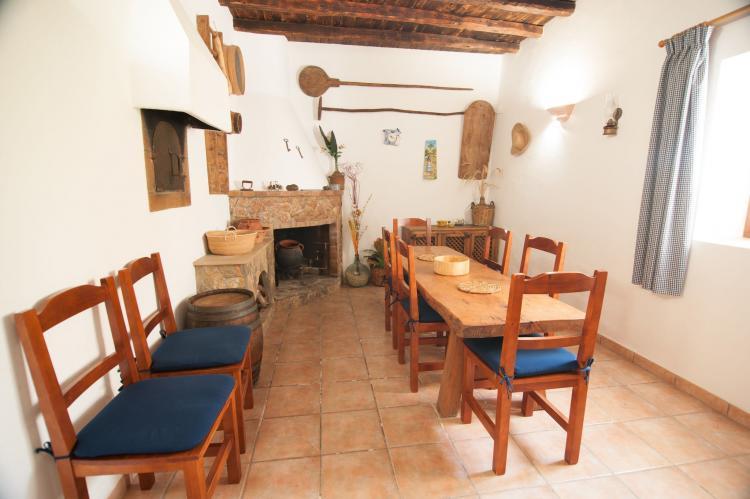 VakantiehuisSpanje - Balearen / Mallorca: Can Jurat  [16]