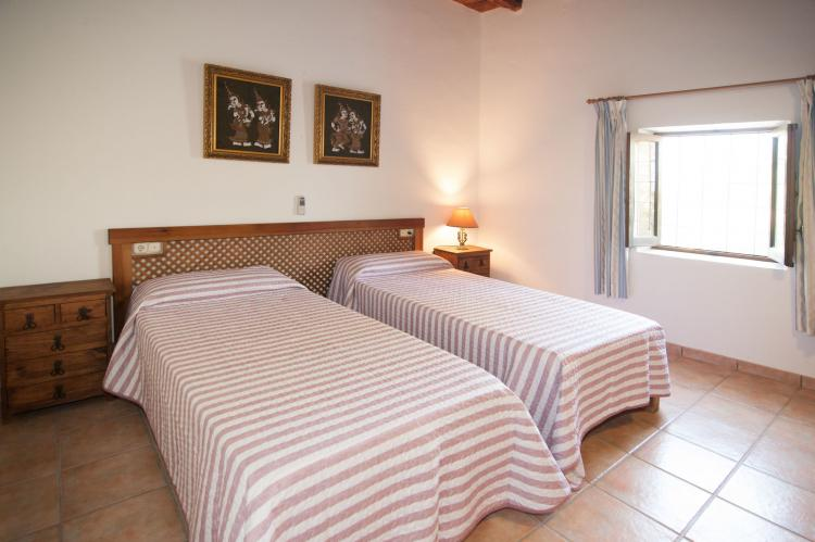 VakantiehuisSpanje - Balearen / Mallorca: Can Jurat  [21]