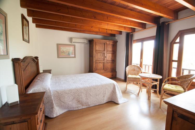 VakantiehuisSpanje - Balearen / Mallorca: Can Jurat  [20]