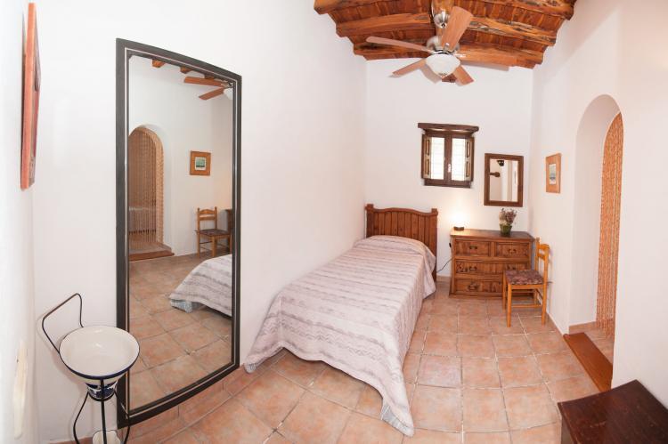 VakantiehuisSpanje - Balearen / Mallorca: Can Jurat  [25]