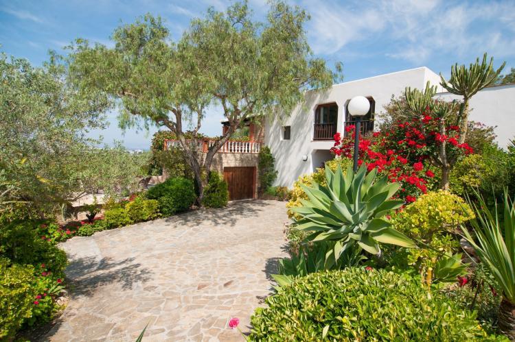 VakantiehuisSpanje - Balearen / Mallorca: Can Jurat  [5]
