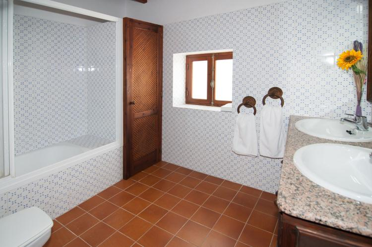 VakantiehuisSpanje - Balearen / Mallorca: Can Jurat  [28]